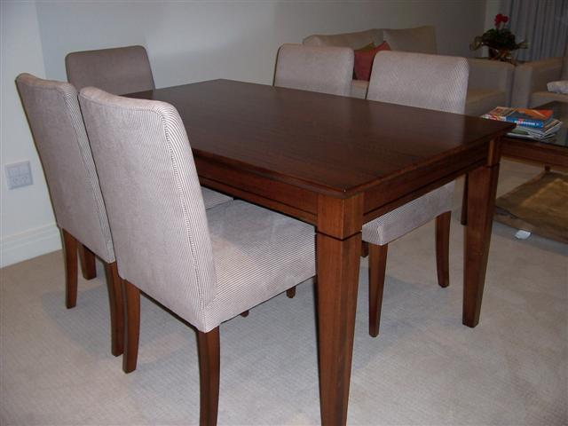 Dining Tables amp Chairs : NewtonTable1002444Small from www.hawthornfurniture.com.au size 640 x 480 jpeg 42kB